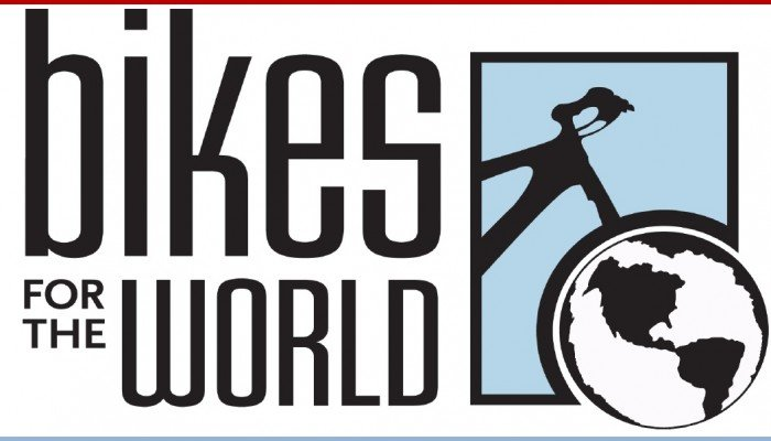 Bikes For The World Bikes for the World Donation