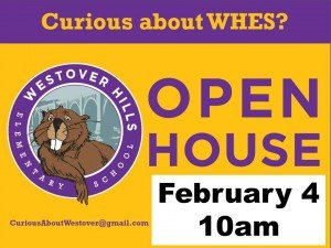 Open House sign_Feb 4