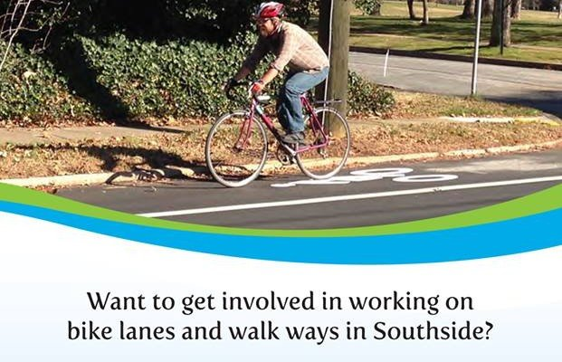 Southsiders for Biking and Walking