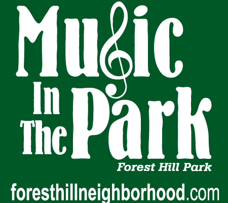 Music in the Park May 14