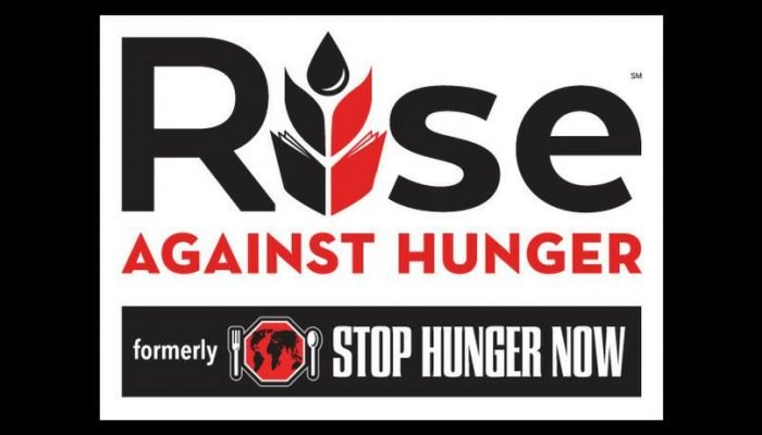 Help end hunger at meal-packing event January 27