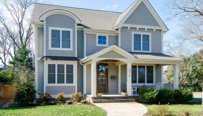 Home Tour: 5216 Caledonia has it all!